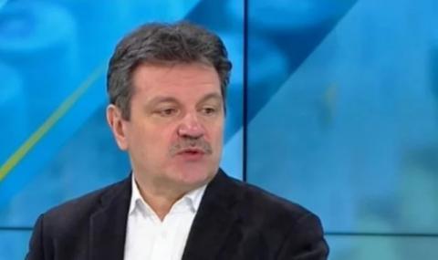Симидчиев: Няма драма, овладяхме коронавируса