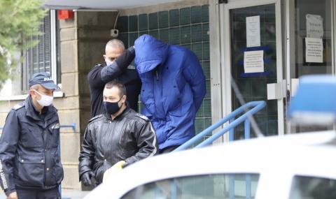 Спътникът на Кристиан: Искаха да го обвиня за наркотици