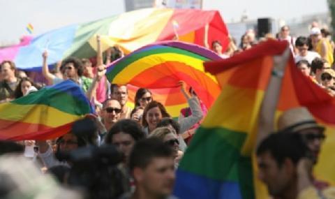 180 000 лв. за охрана на гей парада в София