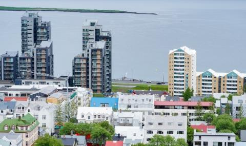 Airbnb в Исландия бързо се разширява
