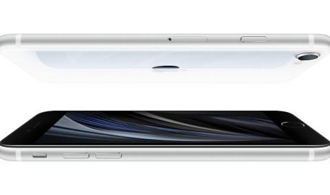 А1 стартира предварителни поръчки на iPhone SE