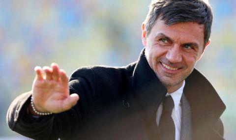 Малдини възхитен от нов в Милан - висока цена може да спре ръководството да го закупи обаче