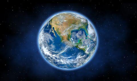 Нова теория за появата на живот на Земята - 1