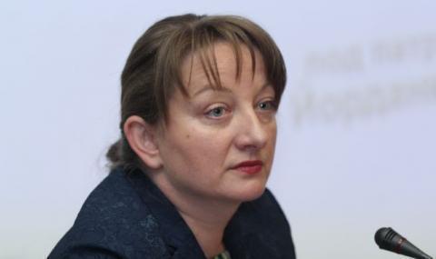 Сачева призна дали се обсъжда оставката на кабинета