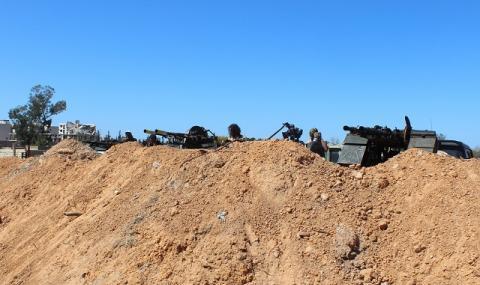 ООН: Ситуацията в Либия се влошава