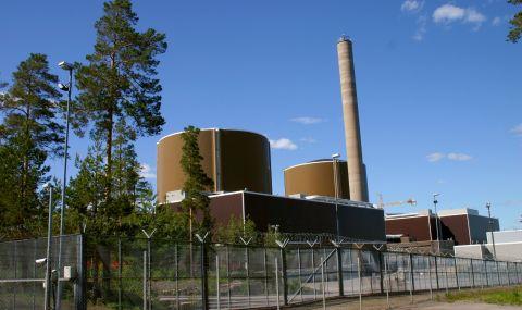 Финландската АЕЦ е произвела 7,8 тераватчаса електроенергия през 2020 г.