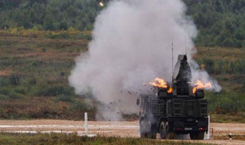 Германия предупреждава: Увеличава се военната активност до източните граници на НАТО! - 1