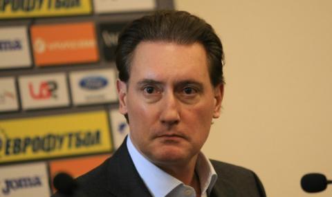В Италия: Домусчиев има над един милиард долара