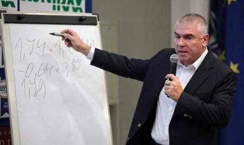 КЗК глоби компания на Марешки с 500 000 лева - 1
