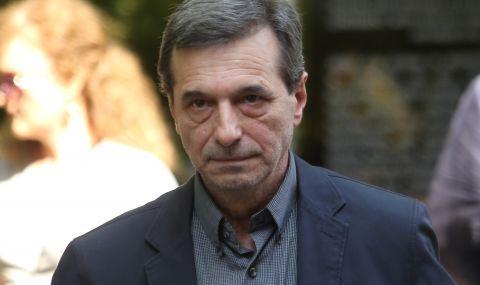 Димитър Манолов: Няма да има Виденова зима, но ще страдаме  - 1