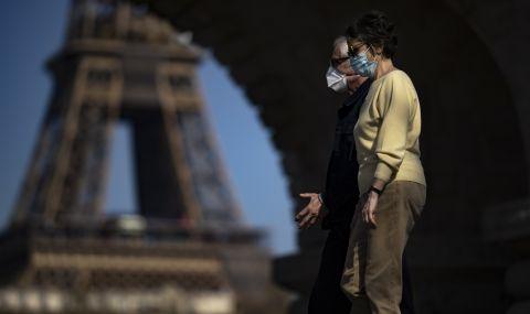 Ето какви мерки въвежда Франция от събота - 1