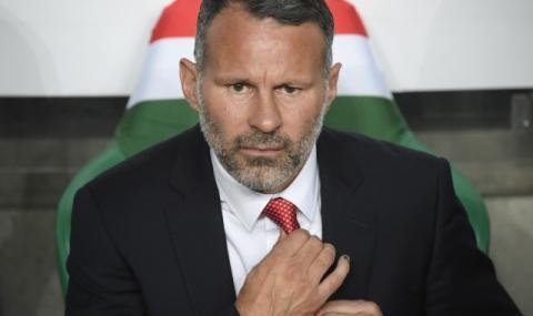 Гигс: България много ни затрудни