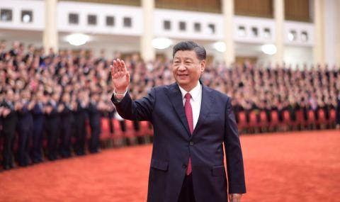 Китай настоява  за промяна в поведението на ЕС - 1