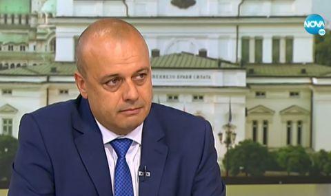 Христо Проданов: С ИТН не е обсъждано никакво име за премиер - 1