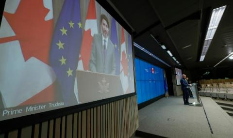 ЕС ще уважи избора на САЩ