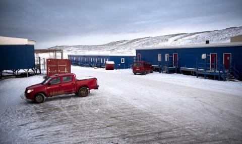 Как Гренландия се избави от коронавируса