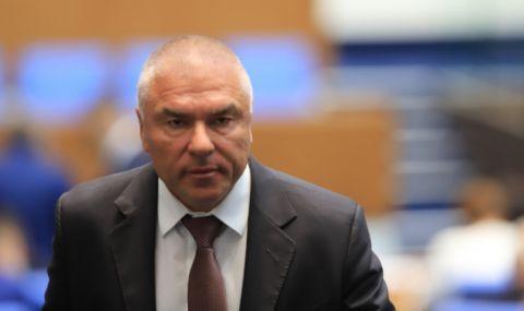 Марешки поиска затвор за президента и Кирил Петков - 1