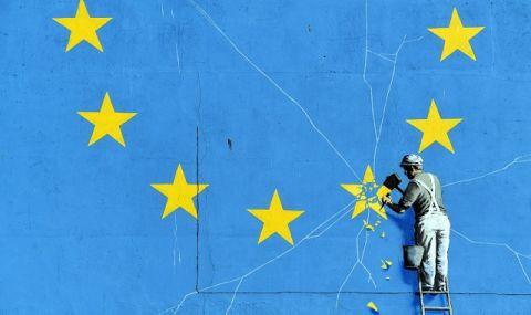 ЕС желае още два месеца, за да ратифицира Брекзит споразумението до края на април