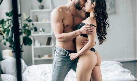 Косматите мъже са по-добри в секса