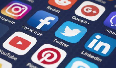 Медии се обединиха, за да преговарят с гигантите Google и Facebook - 1
