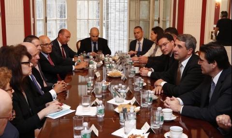 България да ускори подготовката за присъединяване към еврозоната - 2