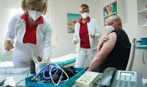 В Германия: Ваксинациите няма да спрат третата вълна!
