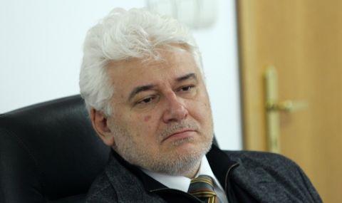 Пламен Киров: Процедурата по разпускането на НС е нарушена - 1