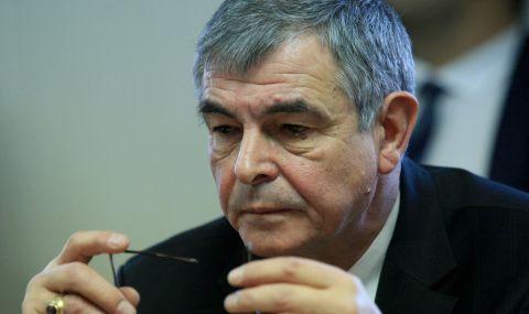Софиянски и комунистите остават заедно за изборите