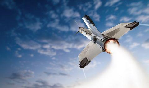 Русия тества ново ракетно страшилище (ВИДЕО)