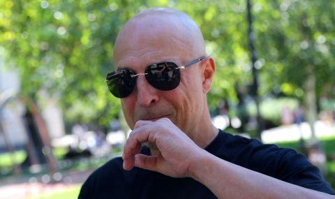Светльо Витков към партиите на Слави и ДБ: Заповядайте в нашите листи – ние пари не щем