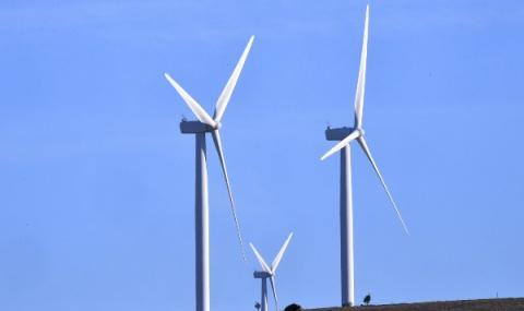 Скача делът на възобновяема енергия в ЕС