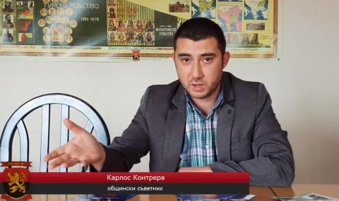 Контрера: Турция краде 15 000 работни места и милиарди евро от София