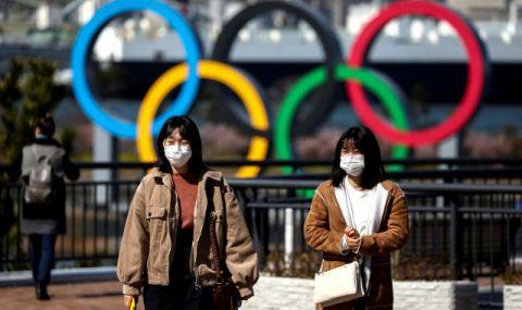 На Игрите в Токио отчетоха най-високия брой новозаразени с коронавирус на дневна база - 1