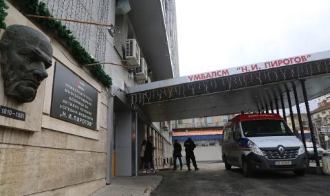 """Шефът на """"Пирогов"""" предрече нов бум от коронавирус у нас"""