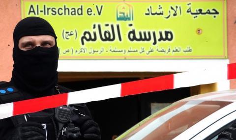 """И Германия забрани """"Хизбуллах""""- къде се крием ние?"""