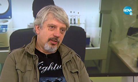 Проф. Николай Витанов намекна за ново затваряне на моловете