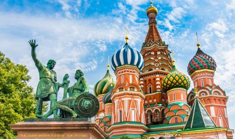 Русия маха визите за турски граждани