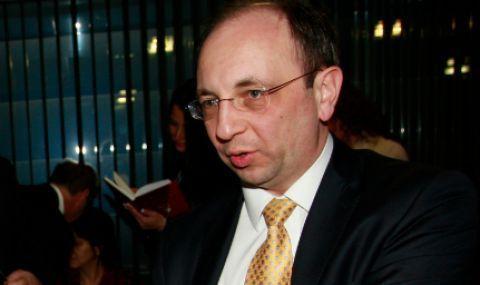 Николай Василев посочи по-голям проблем от парите за нови избори