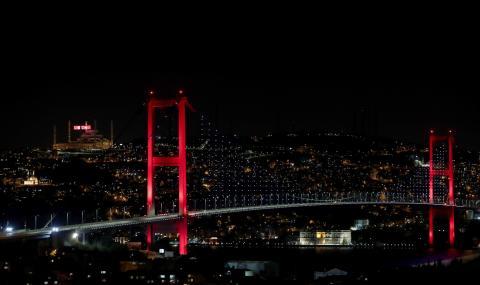 Гръм в Турция! Министър хвърли оставка и поиска прошка от Ердоган