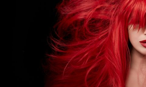 Популярните българки върнали цвета в косите си - 1