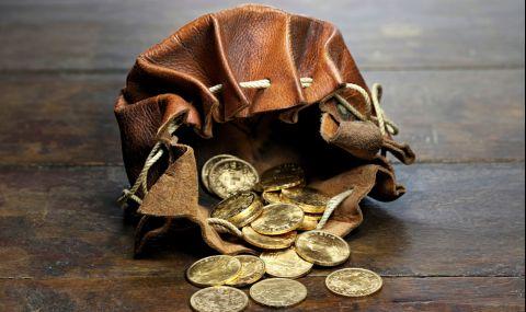 Какво трябва да знаете за парите според зодията