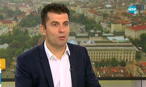 Кирил Петков: Вчера президентът показа, че е отговорният политик - 1