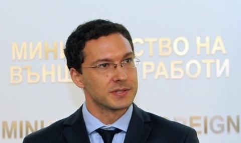 България е дългосрочно ангажирана с Афганистан