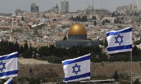Израел удължава затварянето на границите си