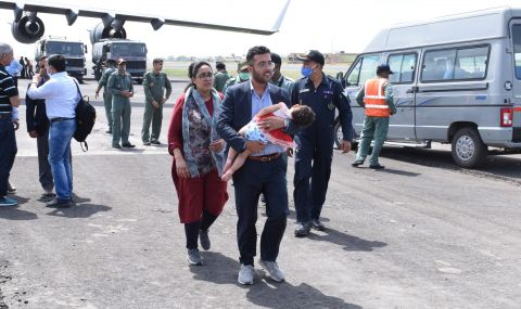 Кмет: Никакви афганистански бежанци в моя град! - 1