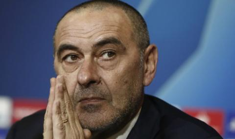 Ювентус вади 40 милиона евро за любимец на Сари