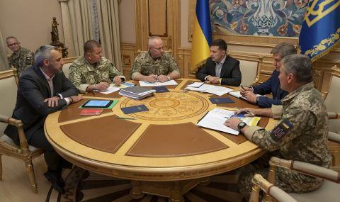 Украйна прие закон за ограничаване на влиянието на олигарсите - 1