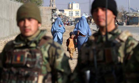 Край на насилието в Афганистан?