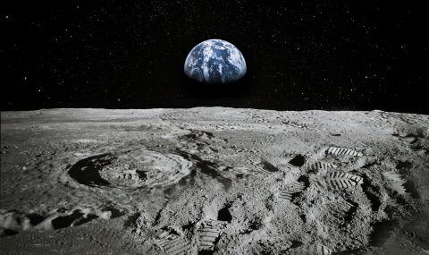 Руски учени ще търсят полезни изкопаеми на Луната и Марс