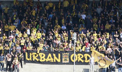 Феновете на Ботев Пловдив събраха 75 000 лева за спасението на клуба